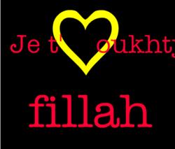 Trop de «oukhty», tue la «oukhte»