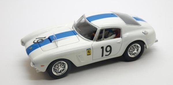 Le Mans 1961 Abandons II