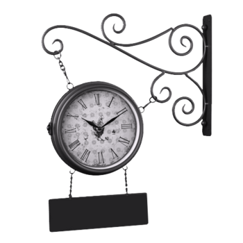 Horloge / pendule / réveil etc 4