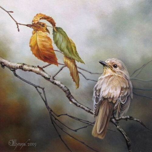 Peinture a double sens