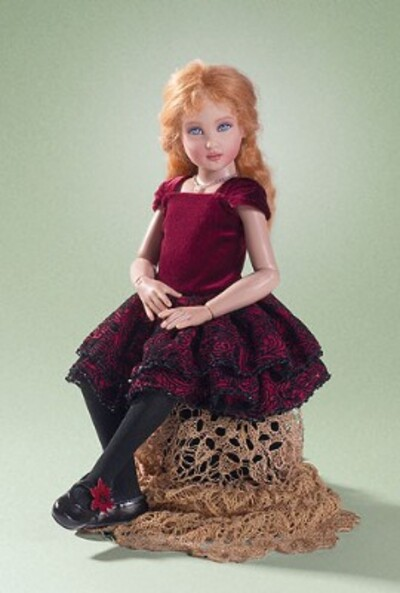 Helen Kish dolls-Desirs