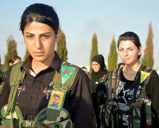 Avez-vous trahi votre Kurde aujourd'hui ?