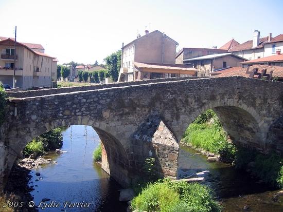 2005 Thiers pont du Moutier