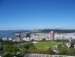 National Park - Wellington