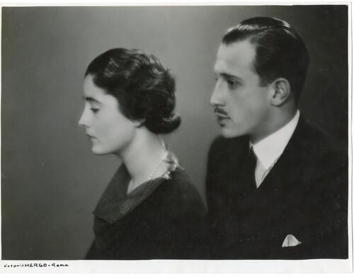 Le Duc et la première Duchesse de Ségovie - Photographies (8)