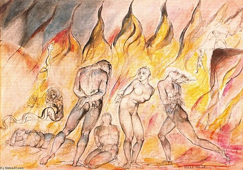 WILLIAM-BLAKE-THE-THIEVES-AND-SNAKES