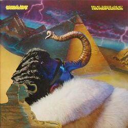 Parliament - Trombipulation - Complete LP