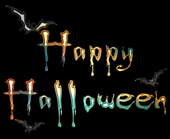 halloween approche... 1ere SERIE