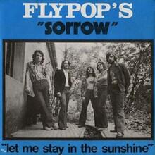 FLYPOP'S 45T 1971