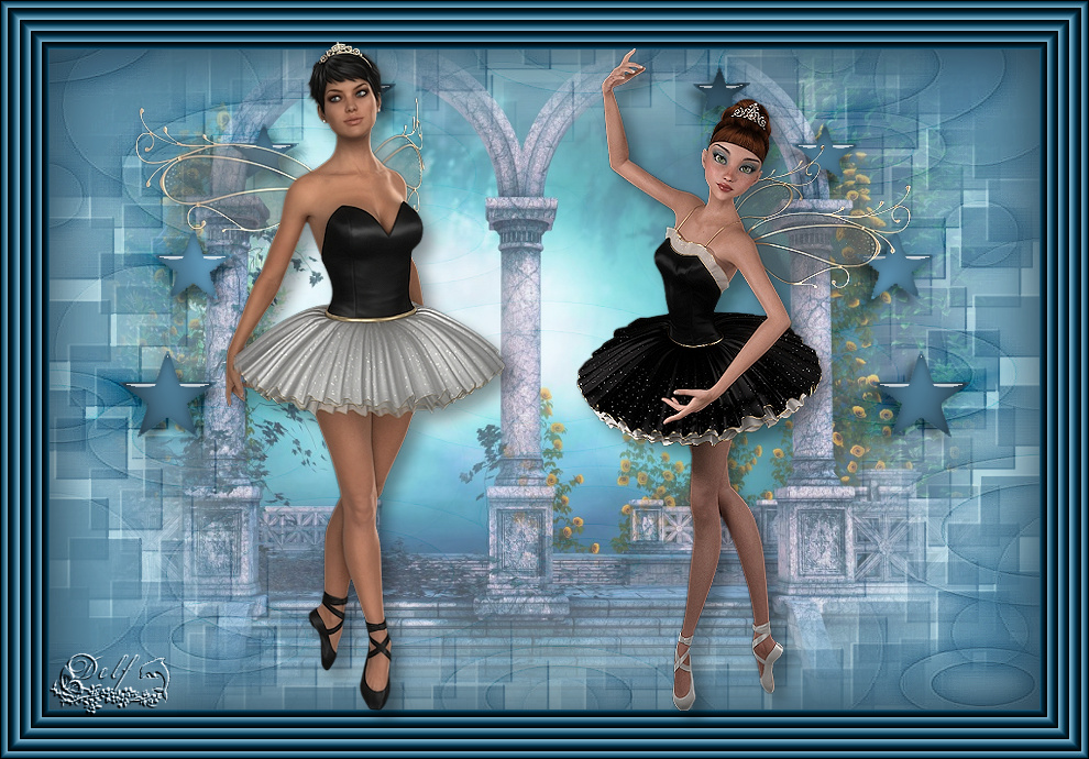Danseurs Etoiles