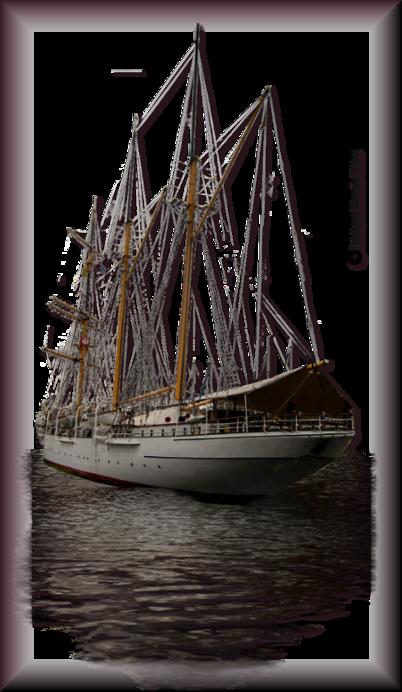 Tubes bateau 2992