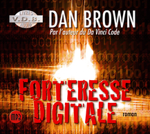 Forteresse digitale de Dan Brown