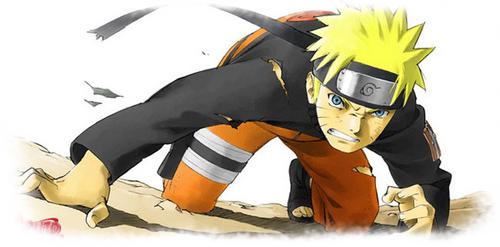 Naruto - Lecture en ligne