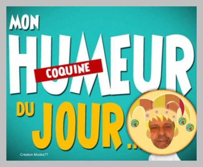 -22-09-DEUX AMIS PAS STRESSES DU TOUT !.....ET L'HUMOUR DU JOUR