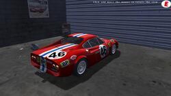Ferrari Dino 246 GTS de 1972