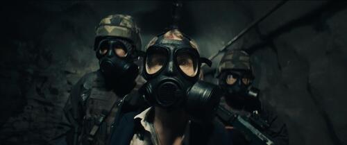 THE UNTHINKABLE - Actuellement en Blu-Ray et DVD - Découvrez 3 extraits