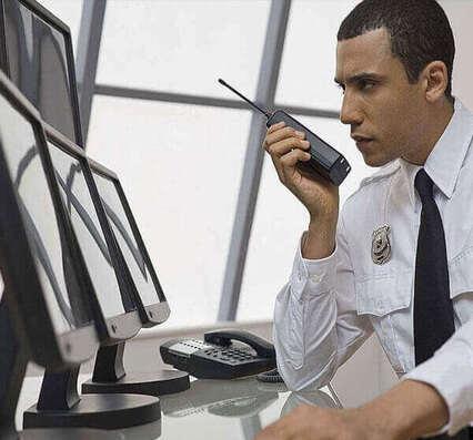 société de sécurité Agadir