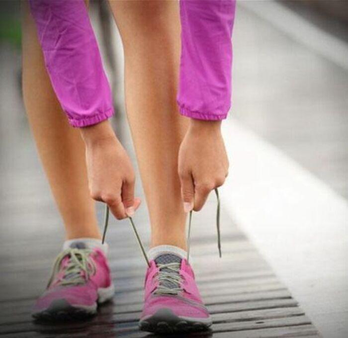 Le jour où j'ai commencé à courir sur un tapis de course  [Sport/Running]