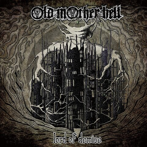 """OLD MOTHER HELL - """"Avenging Angel"""" Lyric Video"""