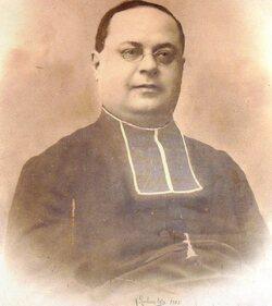 Ancien curé