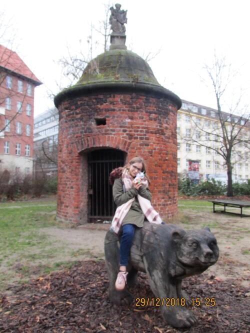 Saint sylvestre à Berlin