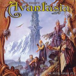 Avantasia - L'opéra Metal