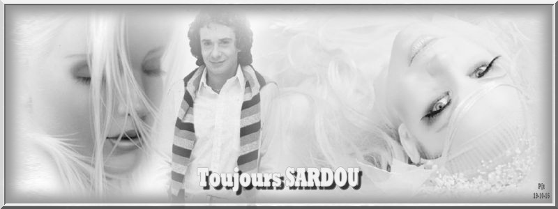 Michel SARDOU 084