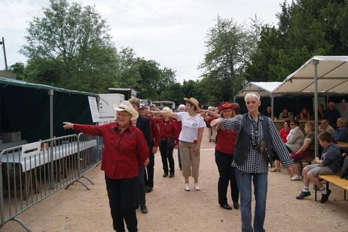 La Roche en Brénil (24 Juin)