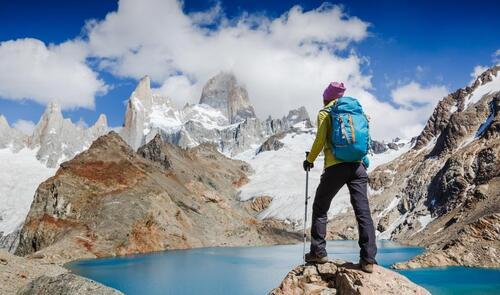 PATAGONIE (Argentine & Chili) Un voyage à couper le souffle (Voyages)