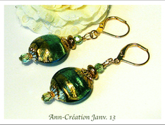 Collection Murano