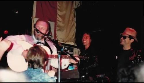 Vidéo -Photos -  Les Miserables OBC  - 1987