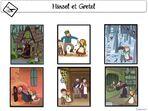 Hänsel et Gretel
