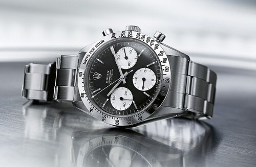Tracking the Rolex Daytona: A 53-Year History