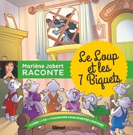 """Résultat de recherche d'images pour """"jobert loup 7 chevreaux"""""""