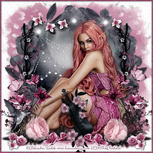 Fairy Lou