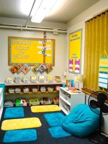 Pour des élèves moins bruyants dans une classe moins bruyante