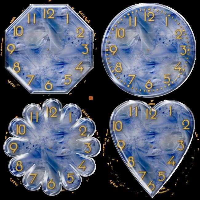 Cadrants pour horloges page15