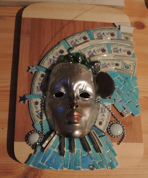 Carnaval de Venise-La petite sœur