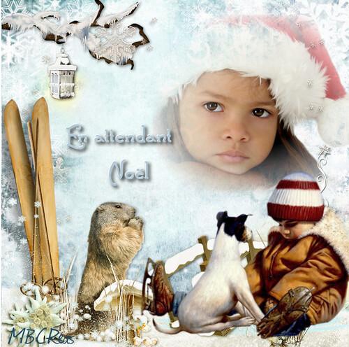 Défi Khanel Décembre