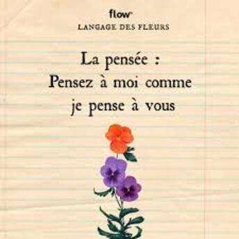 """Résultat de recherche d'images pour """"fleur pensée dessin"""""""