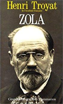 Zola - Henri Troyat