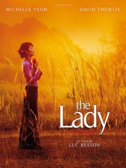 The Lady de Luc Besson