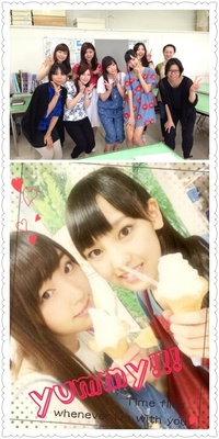 morning musume j-melo girls world