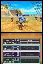 Mode combat