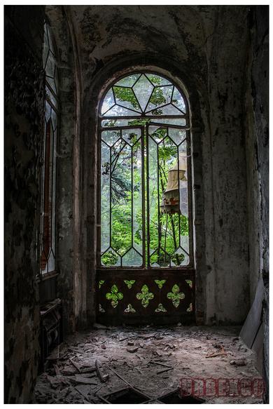 La villa de l'Italien