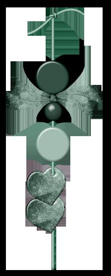 Deco vert