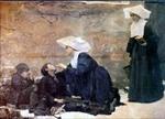 L'aide aux nécessiteux sous l'Ancien Régime