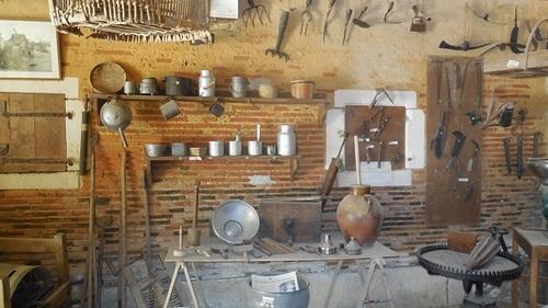 Le moulin du Vanneau (suite)