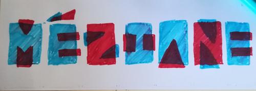 Marque-page en Arts Visuels