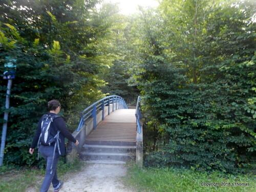 marche sur annonay vias fluvial